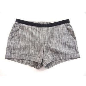 Life in Progress Striped Chino Trouser Shorts S
